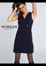 Prospectus morgan : Robe & Combinaisons