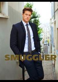 Prospectus Smuggler Haussmann : Nouvelle Collection
