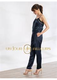 Catalogues et collections Un jour ailleurs PUTEAUX : Collection Pantalons