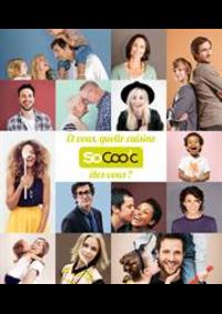 Prospectus SoCoo'c Paris 11 : Catalogue SoCoo'c