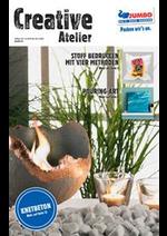 Promos et remises  : Creative Atelier