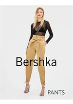 Catalogues et collections Bershka : Pants