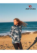 Catalogues et collections Rip Curl : Collection Anti-Series  Femme