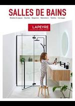 Promos et remises  : Catalogue Salles de bains 2019