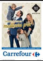 Prospectus Carrefour : Tendance de saison aux meilleurs prix
