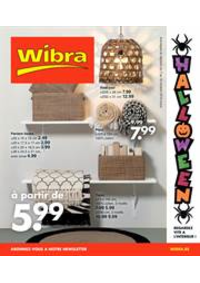 Prospectus Wibra : Wibra Acties