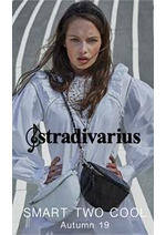 Catalogues et collections Stradivarius : Smart two cool A19