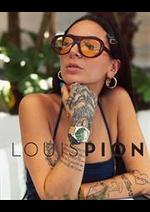 Catalogues et collections Louis Pion : Nouvelle Collection