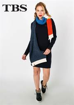 Catalogues et collections TBS : Robe & Jupes Femme