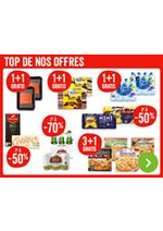 Promos et remises Shop'n Go : Weekly ACtions