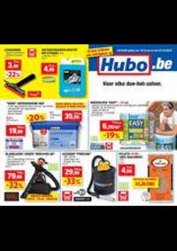 Promos et remises Hubo Huy : Promo Prijz