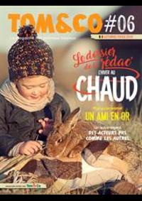 Journaux et magazines Tom&Co Sint-Truiden : Tom&Co Mag