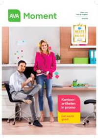 Prospectus AVA Couillet : AVA Magazine Office special