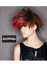 Prospectus Jean-Claude Aubry Shopping PARIS : Lookbook coiffure – Coupes courtes