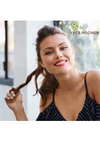 Prospectus Yves Rocher Auvelais : Nouvelle Collection