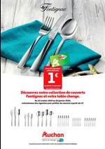 Prospectus Auchan : Fontignac