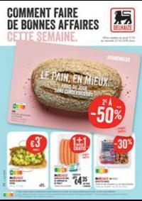 Prospectus Supermarché Delhaize Ieper : Nouveau: Promotion de la semaine