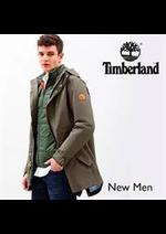 Prospectus Timberland : New Jackets