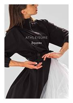 Catalogues et collections Repetto : Lookbook Athleisure FW19