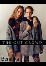 Prospectus Bershka : The out crowd
