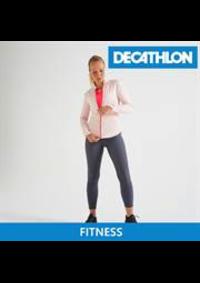Catalogues et collections DECATHLON NAMUR : Fitness