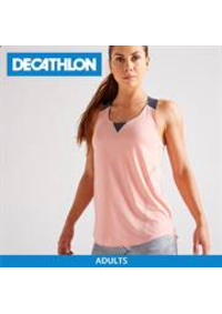 Catalogues et collections DECATHLON CHATELINEAU : Adults Trends