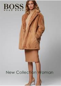 Catalogues et collections Hugo Boss SAINT-TROND : New Collection Woman