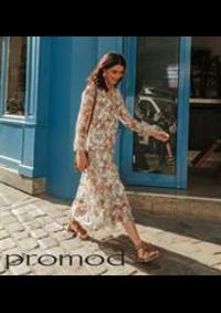 Prospectus Promod Rosny Sous Bois : Robe Femme