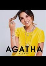 Prospectus Agatha : Nouvelle Mode