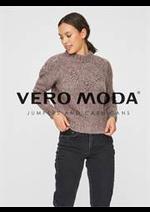Prospectus Vero Moda : Jumpers and Cardigans