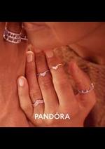 Prospectus Pandora : Pandora New