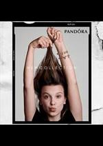Prospectus Pandora : New Collection