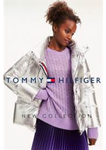 Prospectus Tommy Hilfiger : New Collection Woman