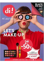Prospectus Di : Let's Make Up