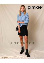 Catalogues et collections Pimkie : Lookbook