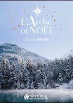 Prospectus Nature & Découvertes : L'Arche de Noël