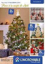 Promos et remises  : Place à la magie de Noël