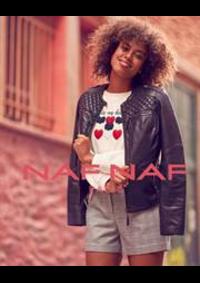 Prospectus NAFNAF CESSON : Collection Femme