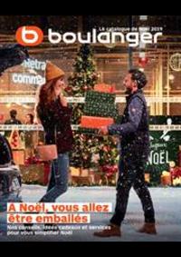 Prospectus Boulanger Cesson : Le catalogue de Noël 2019