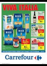 Prospectus Carrefour Express : Viva l'Italia