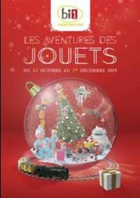 Prospectus bi1 Villers Le Lac : Catalogue Bi1
