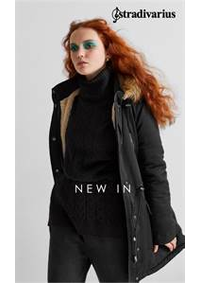 Prospectus Stradivarius SAINT ORENS : New in