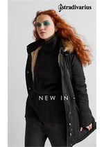 Catalogues et collections Stradivarius : New in