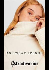 Catalogues et collections Stradivarius PARIS : Knitwear Trends