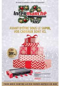 Prospectus Intermarché Hyper Thonon-Les-Bains : Catalogue Intermarché Hyper