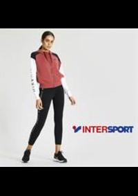 Prospectus Intersport Ostermundigen : New Women's Collection
