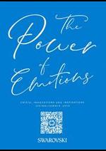 Prospectus Swarovski : The Power of emotions
