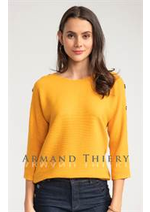 Prospectus Armand Thiery Femme : Collection Pulls Femme