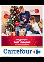 Prospectus Carrefour Express : Chacun y trouve ses cadeaux