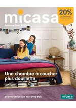 Promos et remises Micasa : Micasa Autonomnehiver 2019